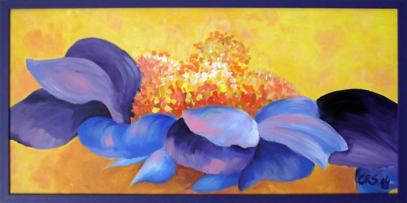 Blomstrande fantasi (2014)