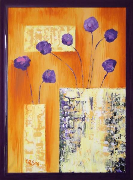 Blütenfantasie (2015)