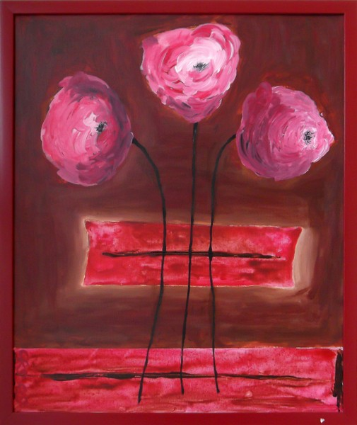 Tre rosor (2009)