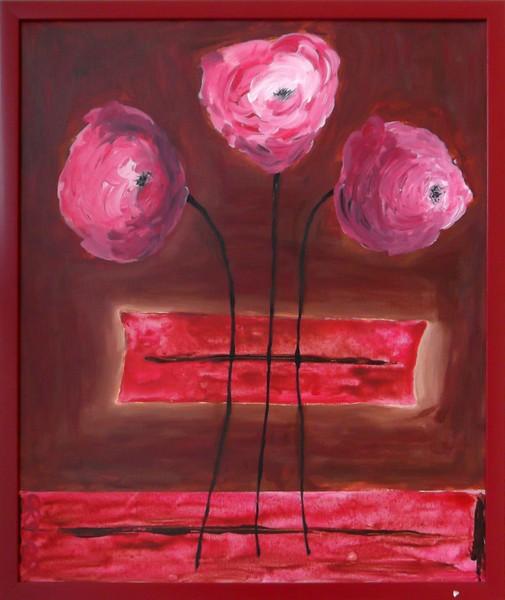 Drei Rosen (2009)