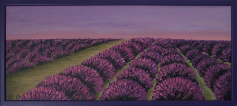 Lavendel (2013)