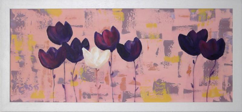 Tulpenparade